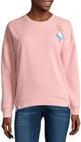 Freeze Long Sleeve Sweatshirt-Juniors
