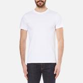 A.p.c. Jimmy Tshirt - Blanc