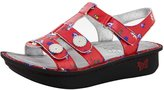 Alegria Womens Kleo Gladiator Sandal Size 41 EU (10.5 M US Women)