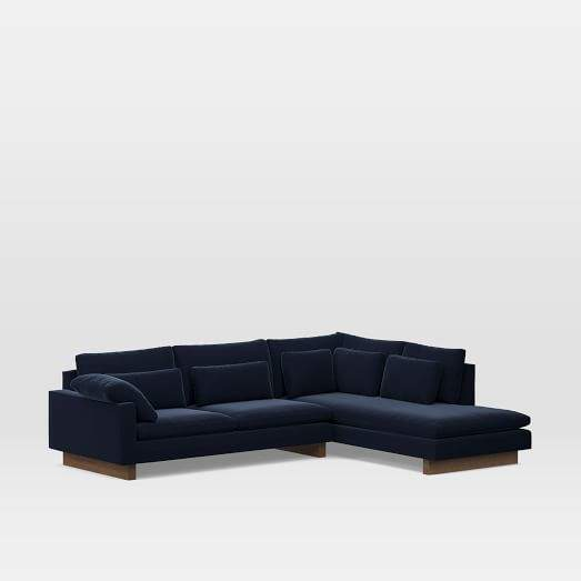 small sectional sofa shopstyle rh shopstyle com