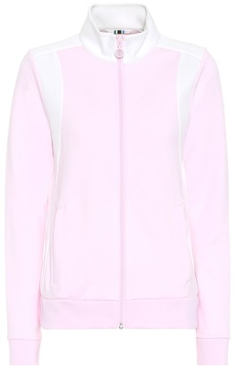 Tory Sport Cotton-blend jacket