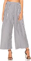 KENDALL + KYLIE Shirting Pant