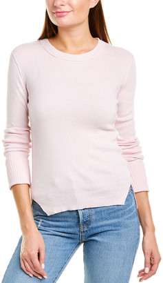 Inhabit Cuff Sweater