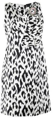 Calvin Klein Knee-length dress