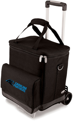 Legacy Cellar & Trolley With Carolina Panthers Digital Print