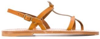 K. Jacques Violetta sandals