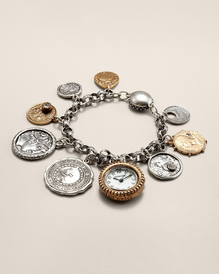 Chico's Rana Magnetic Watch