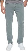 Hudson Blake Slim Straight in Vapor Grey