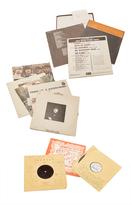 Dennis Hopper Records M'O Exclusive Dennis Hopper's Personal Record Collection