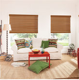 BALI - (SPRINGS) Bali Custom 2 Premium Faux Wood Blinds