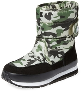 Rubber Duck Classic Print Snowjoggers Boot