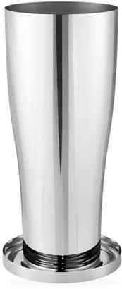 Georg Jensen Snohetta x Terra By Large Reversible Stainless Steel Planter