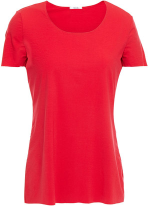 Wolford Pure Stretch-modal Jersey T-shirt