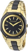 Escada Women's Quartz Watch NAOMI E2505042 with Metal Strap