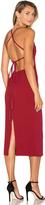 Stone_Cold_Fox STONE COLD FOX Camellia Dress