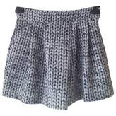 Banana Republic Grey Shorts for Women