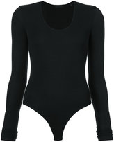 ATM Anthony Thomas Melillo long sleeved top