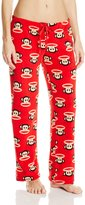 Paul Frank Women's Julius Print Pajama Pants