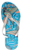 Havaianas Slim Royal Flip Flop (Women)