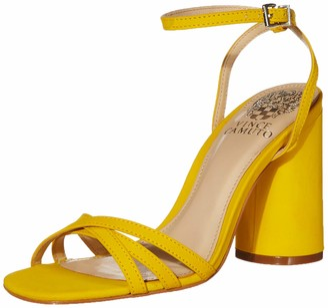 Vince Camuto Kantiel Big Yellow 6.5