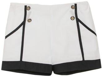 Patachou Sailor Shorts (4-12 Years)