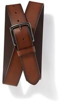 Old Navy Leather Belt for Men
