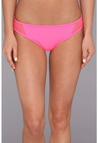 Juicy Couture Pro Mesh Spliced Classic Bottom