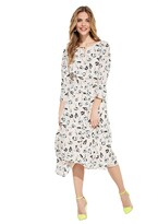 Thumbnail for your product : Comma Women's 81.002.82.5416 Dress