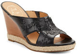 Jack Rogers Sophia Wedge Sandals