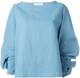 Societe Anonyme Hug sweatshirt - women - Cotton - One Size