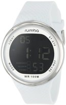 RumbaTime Unisex 11958 PARK Snow Patrol Digital Watch