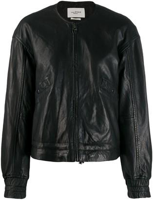 Etoile Isabel Marant Adagio zip-up jacket