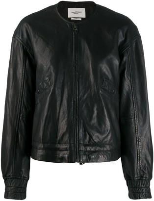 Etoile Isabel Marant Adagio zip-up jacket