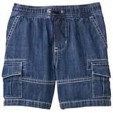 Crazy 8 Denim Cargo Shorts