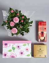 Marks and Spencer Mother's Day Tea Hamper (Pre-Order: Available from 6th March 2018)
