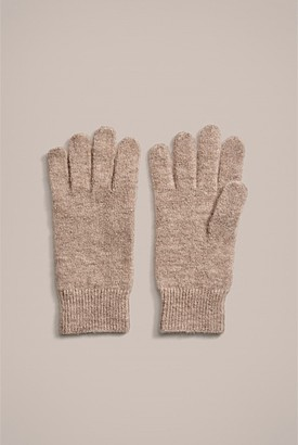 Witchery Mohair Knit Gloves