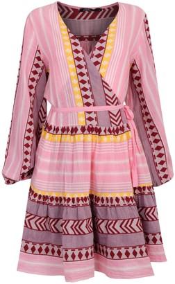 Devotion Zakar Niris Dress - S