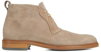 Vince Brunswick Suede Boots