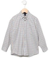 Oscar de la Renta Boys' Button-Up Shirt