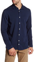 Spenglish Long Sleeve Stretch Shirt
