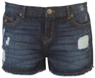 Soul Cal SoulCal Rip Shorts Ladies