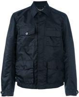 Givenchy multi pocket jacket