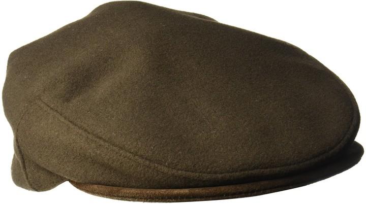 Goorin Bros Mens Andy Hamill Wool Ivy Newsboy Hat Newsboy Cap