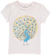 Morley Sale - Flip Peacock T-Shirt