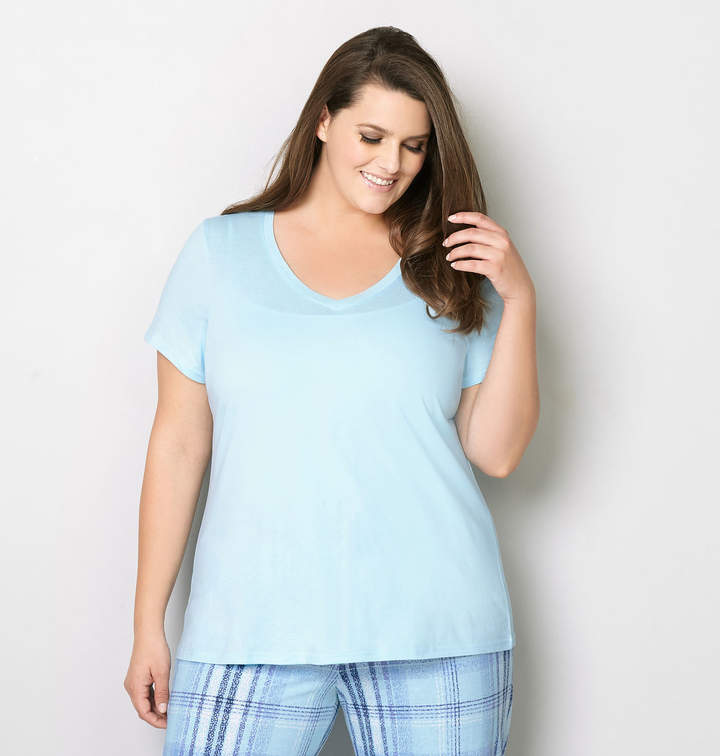 Aqua Sleep Top