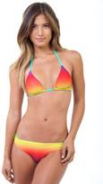 Ipanema Swimwear - Triangle Top, Reversible