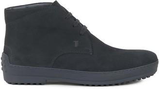 Tod's Gommino Desert Boots