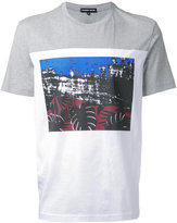 Markus Lupfer Chris T-shirt - men - Cotton - XL