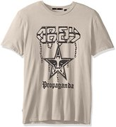 Obey Men's in Chains T-Shirt