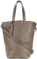 Marsèll bucket tote bag - women - Leather - One Size
